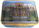 "Kensignton Palace Gates (64/8684) 2"" x 1.5"" Limited Edition 250 with Certificate of Authenticity ."
