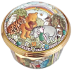 "Winnie The Pooh Rainbow (01/8817) 1.62"" diameter. Limited Edition of 500."