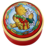 "Thank You Pooh & Piglet (04/8714)  .87"" diameter.  (2007)"