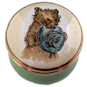 "Paddington Bear Hat (XR1778)  1.1"" diameter."